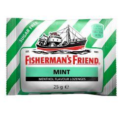 Fishermans Mint SF 24 X...