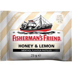 Fishermans Honey & Lemon SF...