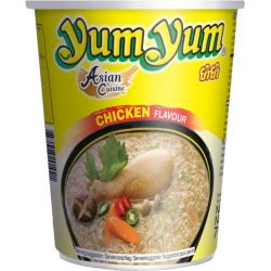 Yum Yum Cup Noodle Chicken...