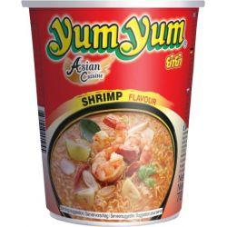 Yum Yum Cup Noodle Shrimp...