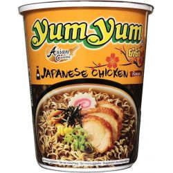 Yum Yum Cup Chicken...