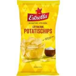 EST Potatischips 18 X 175 G