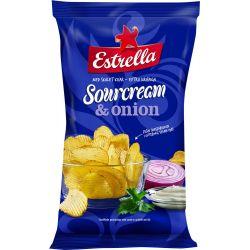 EST Sourcream & Onion 21 X...