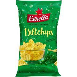 EST Dillchips 21 X 175 G