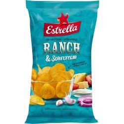 EST Ranch & Sourcream 21 X...