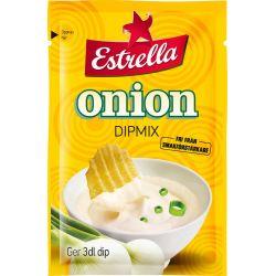 EST Dipmix Onion 18 X 22 G