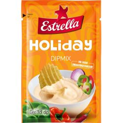 EST Dipmix Holiday 18 X 26 G
