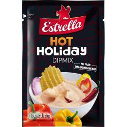 EST Dipmix Hot Holiday 18 X...