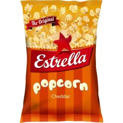 EST Indian Popcorn Cheddar...