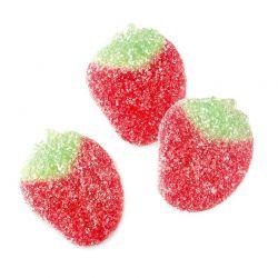Red Band Wilde Erdbeeren...