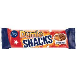 Fazer Dumle Snacks Cola 25...