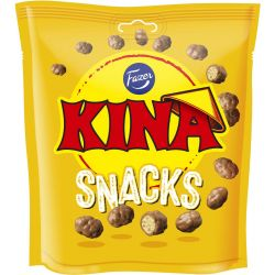 Fazer Kina Gul Snacks...