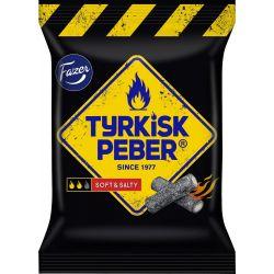 Fazer Tyrkisk Peber Soft &...