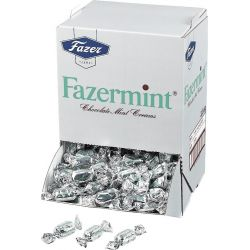 Fazer Mint 3 KG