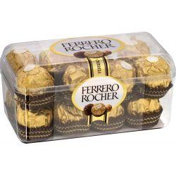 Ferrero Rocher Ask 5 X 200 G