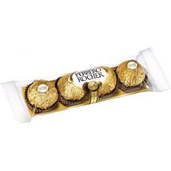 Ferrero Rocher 4-pack 16 X...