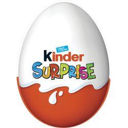 Kinder Ägg Surprise 1-pack...