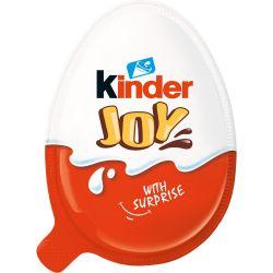 Kinder Joy 48 X 20 G