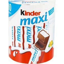 Kinder Maxi 10-Pack 28 X 210 G