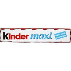Kinder Maxi 1-Pack 36 X 21 G