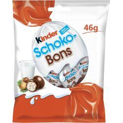 Kinder Schoko-Bons 12 X 46 G