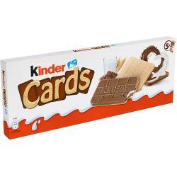 Kinder Cards 20 X 128 G
