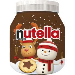 Nutella 6 X 1 KG