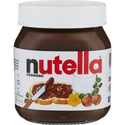 Nutella 15 X 350 G