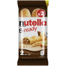 Nutella B-ready T2 24 X 44 G