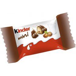 Kinder Bueno Mini Lösvikt...