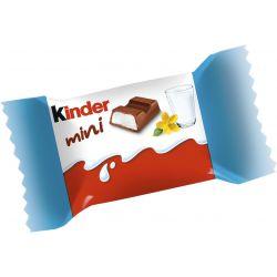 Kinder Maxi Mini Lösvikt...