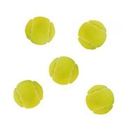 Fini Tennisbollar 1 KG