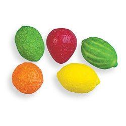 Fini Stora Frukt Tuggummi 1 KG